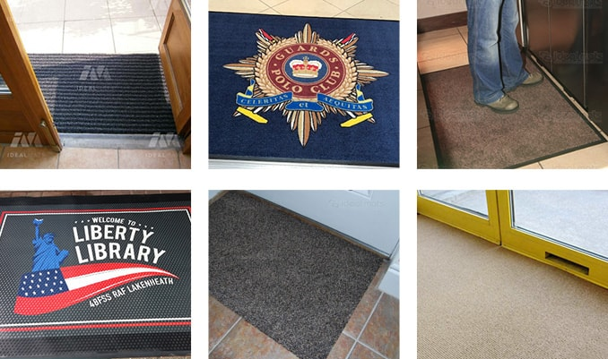 Made to Measure Door Mats