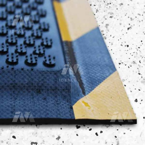 Comfy Feet - Anti Fatigue Swarf Mat
