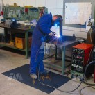 Welder Mat / Made to Measure