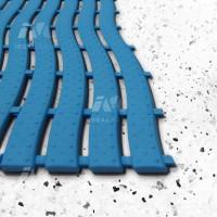 Swim Step (pre-linked tile) Swimming Pool Matting