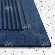 Parquet Scraper - Rubber Outdoor Mat