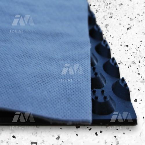 Absorber Mat + Replacement Pads