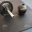 Shock Absorb Gym Mat