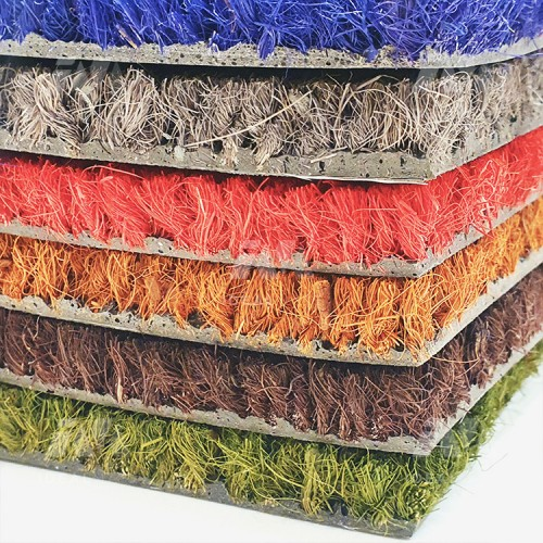 Coloured Coir / Made to Measure (17mm)