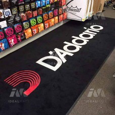 Colourscope Logo Mat
