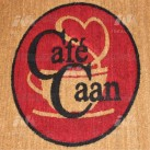 Coir Logo Mat (17mm depth)