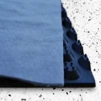 Absorber Mat + Replacement Pads