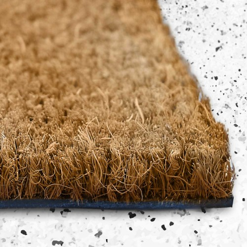 Made To Measure Coir Mat Ideal Mats