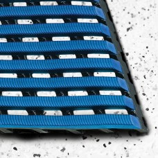 Leisure Rib STANDARD - Swimming Pool Matting (10.5MM DEPTH)