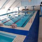 Leisure Rib STANDARD - Swimming Pool Matting (10.5MM DEPTH)