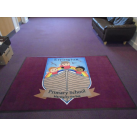 Colourscope School Logo Mat