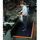 Oil Mat / Heavy Duty, Anti Fatigue Duckboard