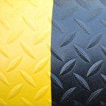 Standeasy Super Black/Yellow
